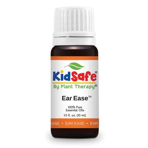 Plant Therapy Ear Ease KidSafe Essential Oil 10mL