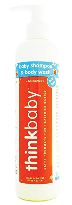 Thinkbaby Shampoo and Body Wash