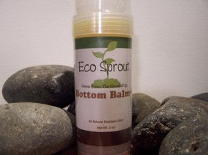 Eco Sprout Bottom Balm