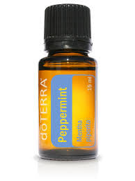 doTerra Peppermint