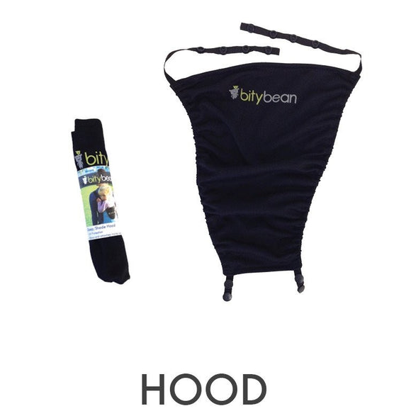 BityBean Sleep Hood
