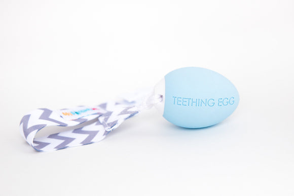 Teething Eggs