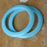 Teethease Round Bangle