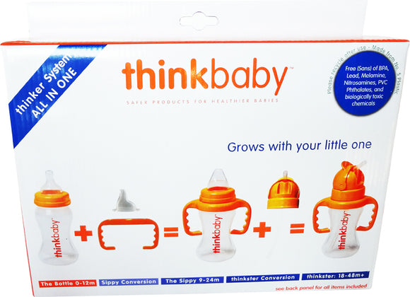 thinkbaby All In One System