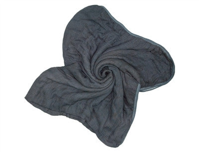 Austin Tie Dye Adult Travel Blanket