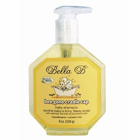 Bella B Be Gone Cradle Cap