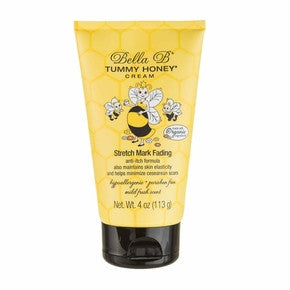 Bella B Tummy Honey Cream Stretch Mark Fading