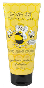 Bella B Cooling Leg and Foot Cream