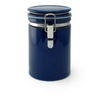 Zero Japan Coffee canister - Jeans Blue