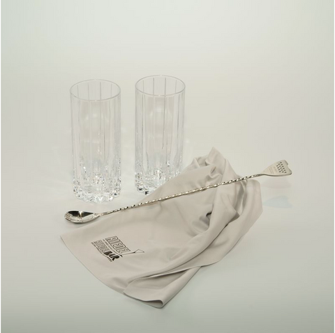 BIRDY RIEDEL BAR HIGHBALL SET