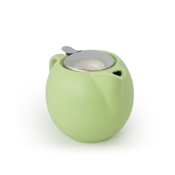 【Sample Sale】Bee House 24 Ounce Ceramic Teapot - Gelato Greentea -