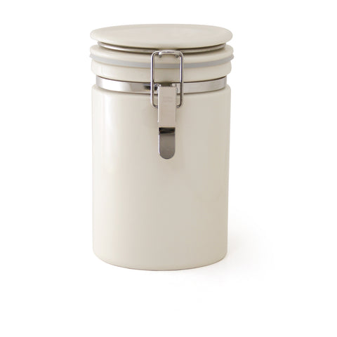 Zero Japan Coffee canister - Ivory