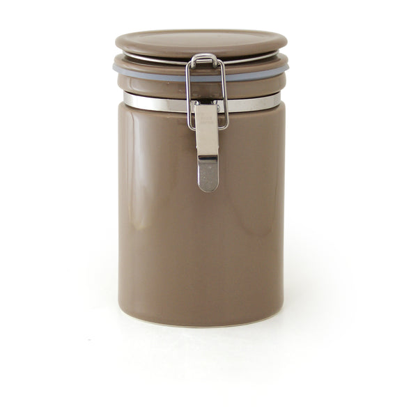 Coffee canister - Oolong Tea