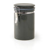 Zero Japan Coffee canister -Steel Gray