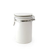 Zero Japan Coffee canister - White