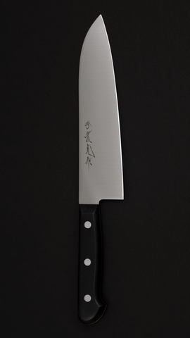 Standard Santoku Knife 7˝ (180mm)