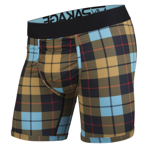 Action Series: Dynasty Plaid