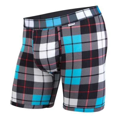 Weekday Boxer Brief: Apres Plaid