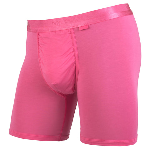 Monochrome High-Vis Pink