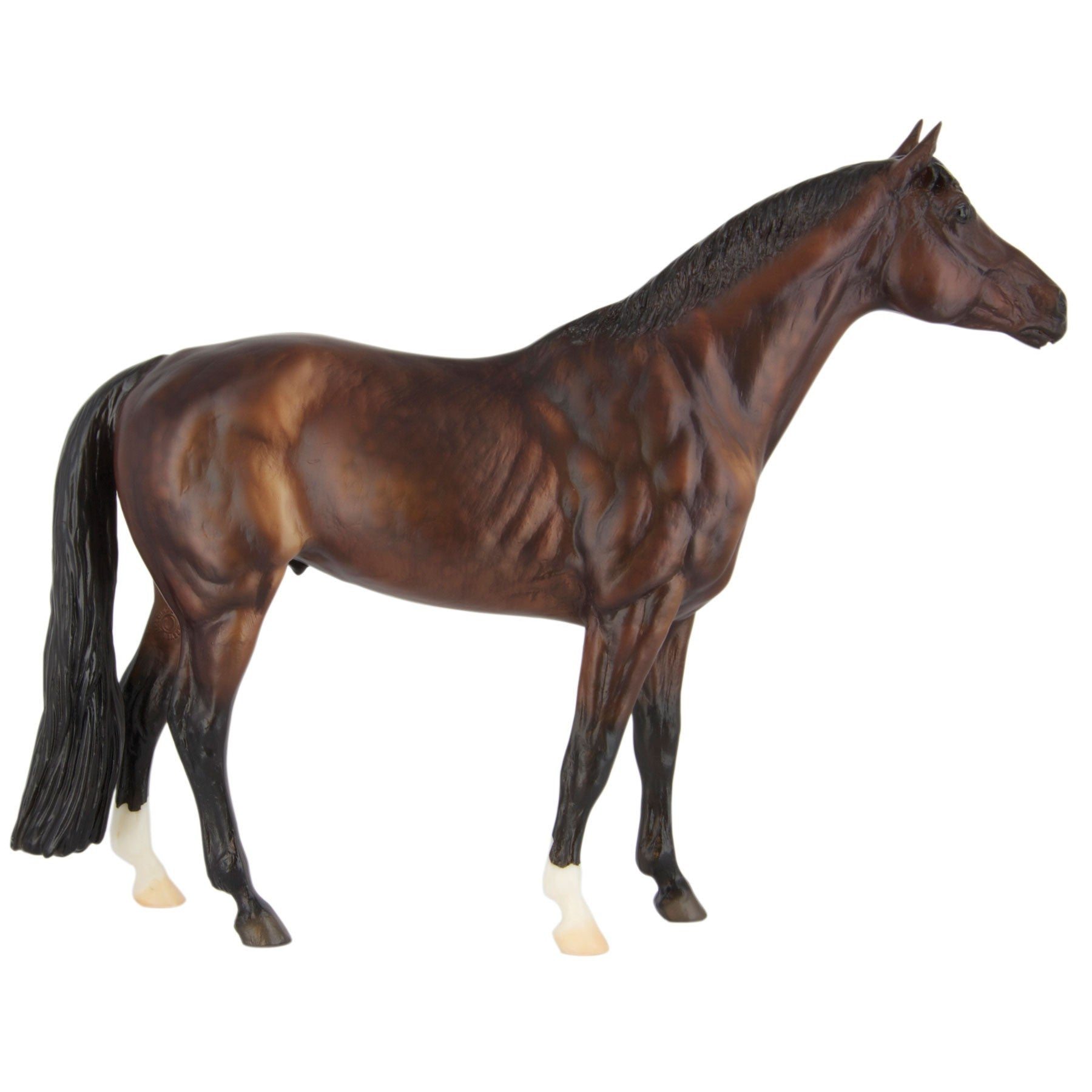 Products Page 4 The Tack Trunk Palomino Xaveri Totebag Grey Breyer Traditional Hickstead