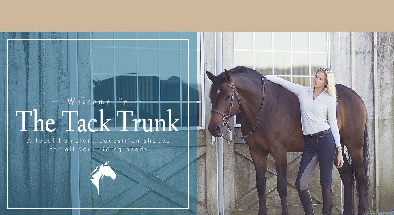The Tack Trunk