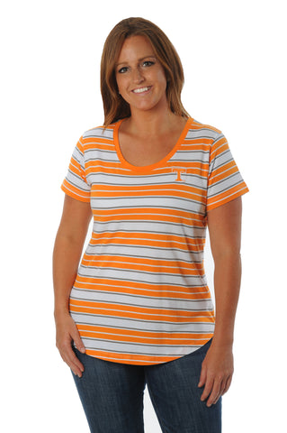 Tennessee Volunteers Plus Size Tailgate Tee