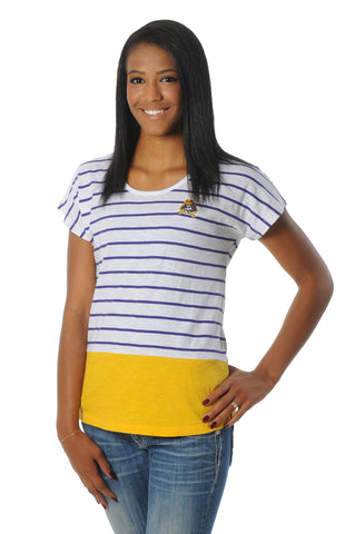 East Carolina Pirates Game Day Dolman Tee