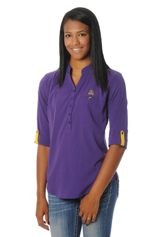 East Carolina Pirates Roll-Up Tunic