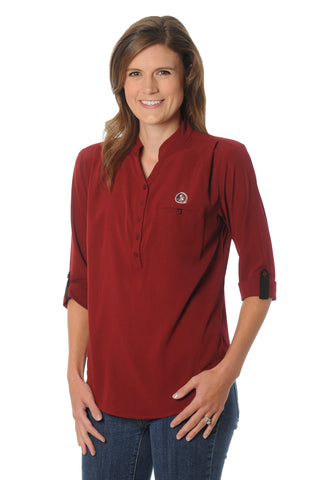 Florida State Seminoles Roll-Up Tunic