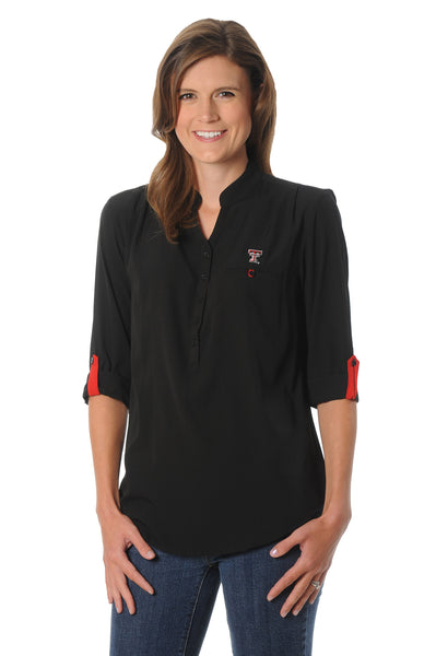 Texas Tech Red Raiders Roll-Up Tunic
