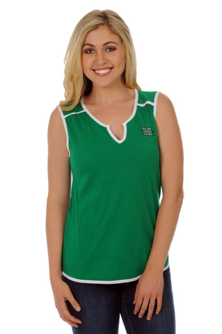 Marshall Thundering Herd Game Day Tunic Tank