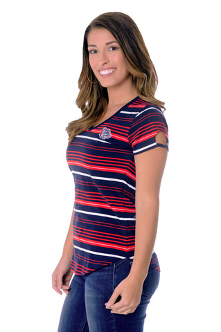 Gonzaga Women's Clothing