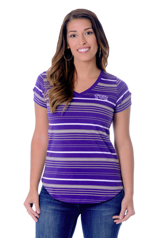 TCU Ladies Shirt
