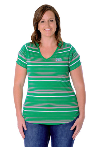 Marshall University Plus Size Ladies