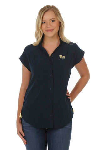 Pittsburgh Panthers Day to Night Tunic