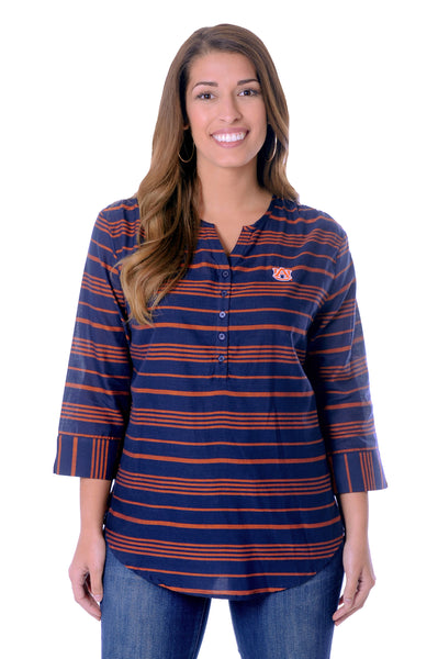 Auburn Tigers School Spirit Tunic