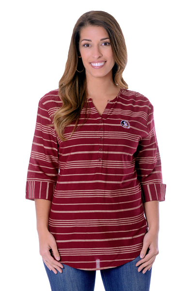 Florida State Seminoles School Spirit Tunic