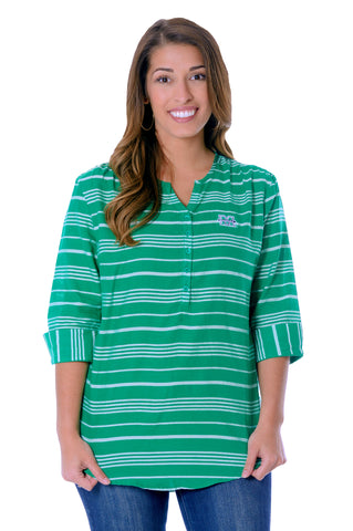 Marshall Thundering Herd School Spirit Tunic