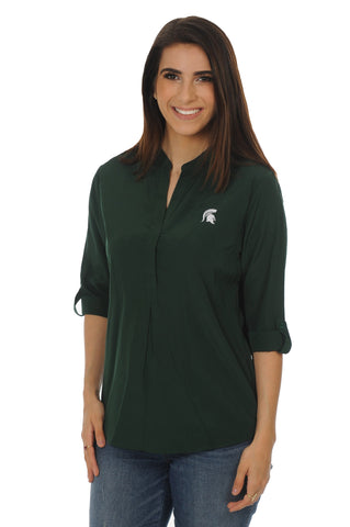 Michigan State Spartans Classic Tunic
