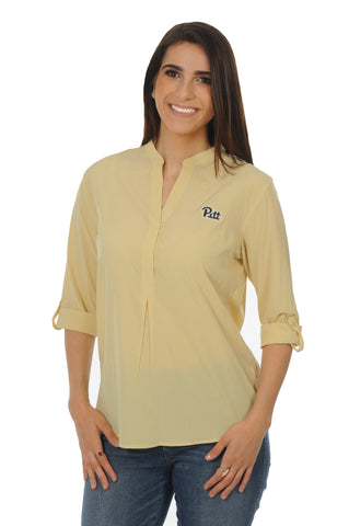 Pittsburgh Panthers Gold Classic Tunic