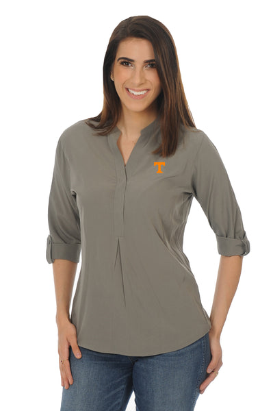 Tennessee Volunteers Gray Classic Tunic
