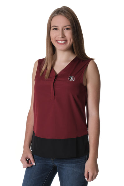 Florida State Seminoles Tank Top