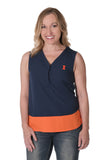 Illinois Illini Tank Top