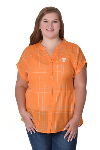 Tennessee Vols Plus Size Shirt