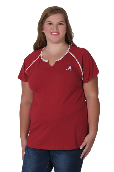 Alabama Plus Size Shirt