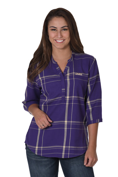 James Madison University Womens Shirt