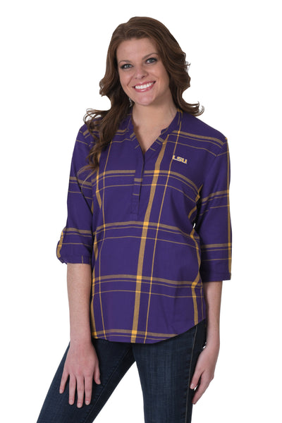 LSU Women's Shirt