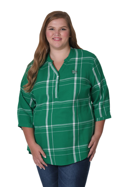 marshall university plus size