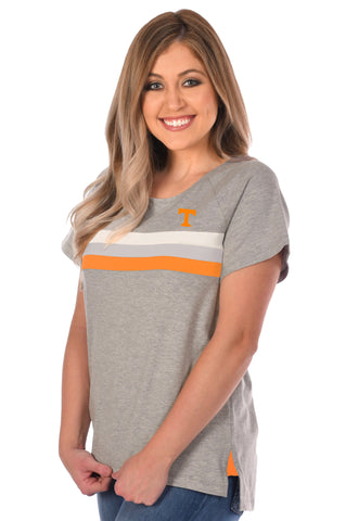 Tennessee Gameday Throwback Tee