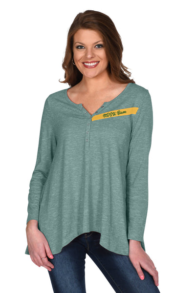 North Dakota State Bison Women's Top